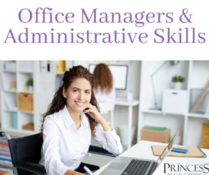Dental office managers and administrative skills 300x251