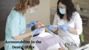 Dental office accountability 300x169