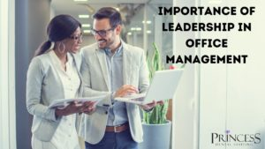Leadership in office management 300x169