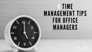 Time management tips 300x169