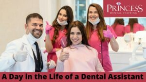 Day in the life dental assistant 300x169